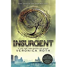 Insurgent (Divergent Series) by Veronica Roth (2015-01-20)