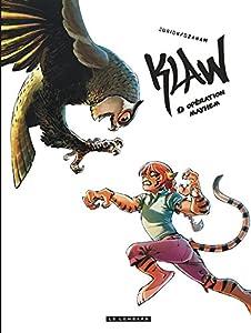 """Afficher """"Klaw n° 7<br /> Opération Mayhem"""""""