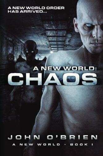 A New World: Chaos: Volume 1
