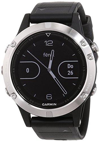 Zoom IMG-1 garmin fenix 5 orologio gps