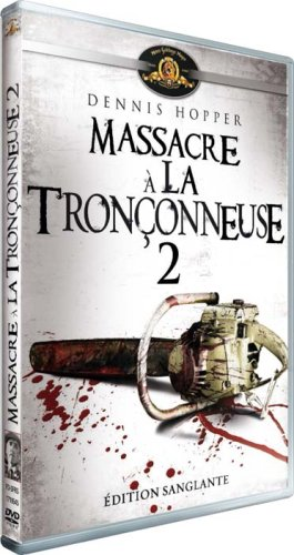 Massacre a la Tronconneuse 2 - DVD [Edizione: Francia]