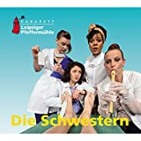 Leipziger - Hörbuch-Download 'Die Schwestern'  (23.05.2017)