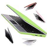 EPC 701 - Netbook de 7' (512 MB RAM, 4 GB, WiFi, Android), verde