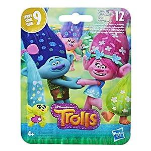 TROLLS DreamWorks Surprise Mini Figura