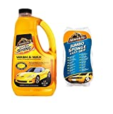 Armorall Ultrashine Wash & Wax 1888ml with Armorall - Best Reviews Guide