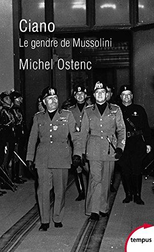 Ciano par Michel OSTENC