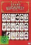 Grand Budapest Hotel - Robert Yeoman