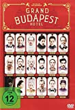 DVD * Grand Budapest Hotel