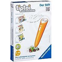 Ravensburger-00500-tiptoi-Der-Stift Ravensburger 00500 – tiptoi®: Der Stift -