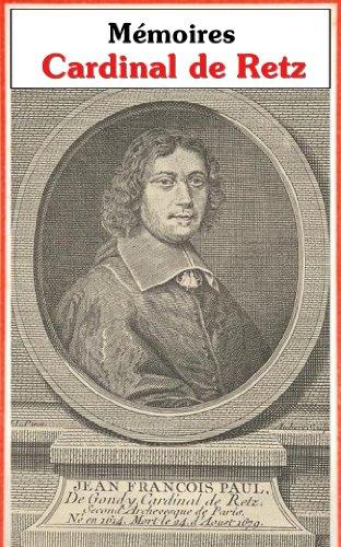 Descargar Libro Mémoires (Intégrale les 5 volumes) de Jean François Paul de Gondi