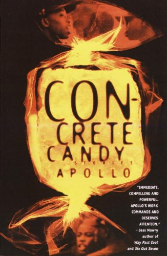 Concrete Candy: Stories (English Edition)