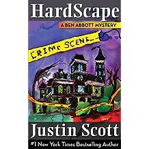 HardScape (A Ben Abbott Mystery Book 1)
