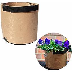 1Pc Gemüse Blumen Kartoffeln Kultivierung Pflanzung Tasche Home Garten Balkon Farm Landwirtschaft Wachsen Gartenwerkzeug