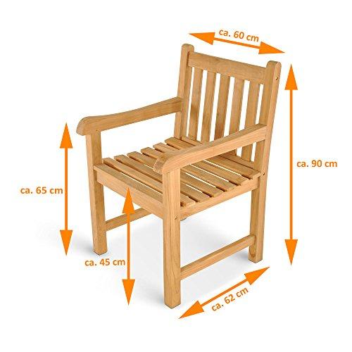 Gartenmöbel Set aus Holz kaufen