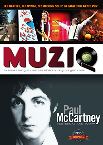 Muziq - numéro 5 Paul McCartney (5)