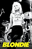 BLONDIE (CAMP FUNTIME) POSTER 61x91.5cm
