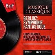 Berlioz: Symphonie fantastique (Mono Version)