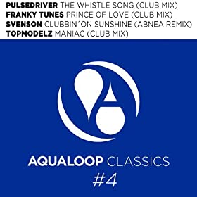 Various Artists-Aqualoop Classics Vol. 4
