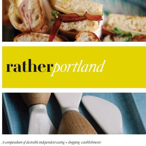 Rather Portland: Eat.Shop.Explore > Discover Local Gems