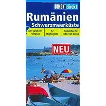 DuMont direkt Rumänien - Schwarzmeerküste