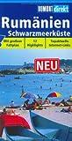 DuMont direkt Rumänien - Schwarzmeerküste - Ebba Hagenberg-Miliu