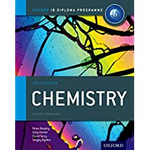IB Chemistry 2014 Course Companion