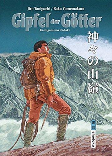 Gipfel der Götter 1