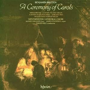 Ceremonies De Carols