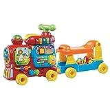 VTech Baby 80-181904 - speelgoed - ABC-spoorweg