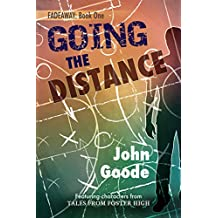Going the Distance (Tales from Foster High (Harmony Ink) Book 6) (English Edition)