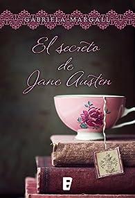 El secreto de Jane Austen par Gabriela Margall