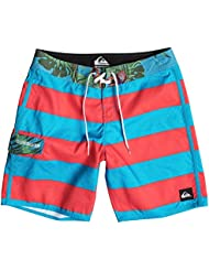 Quiksilver Herren Everyday Brigg 18 Zoll Board Shorts