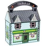 #1018 Feuerwehrmann Sam Dily´s Supermarkt zum Aufklappen • Dilys Einkaufsladen Shop Norman Pontypandy Spielset Vergleich
