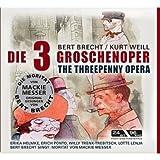 Weill / Brecht - Die Dreigroschenoper