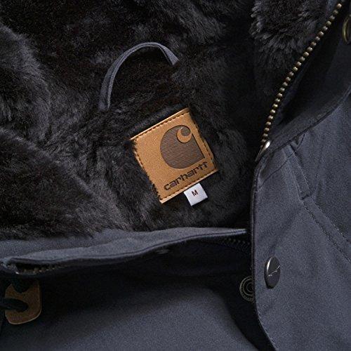 Carhartt Mentor Jacket Marlin Blau