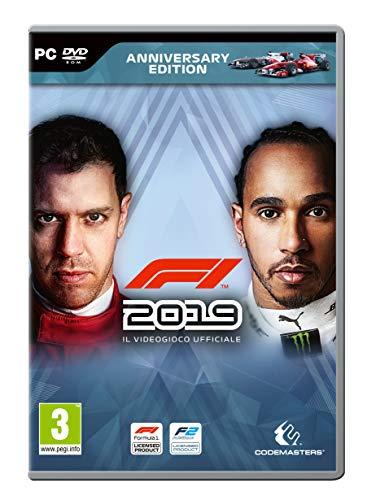 F1 2019 - Anniversary Editio