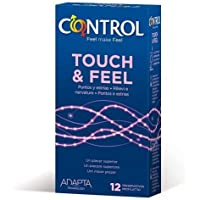 Control Touch and Feel 12UNID preisvergleich bei billige-tabletten.eu
