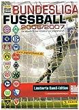 Panini Fussball Bundesliga 2006 / 2007 , Stickeralbum, komplett