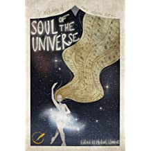 Soul of the Universe: An anthology of music-inspired stories