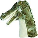 The Puppet Company - CarPets - Crocodile Hand Puppet