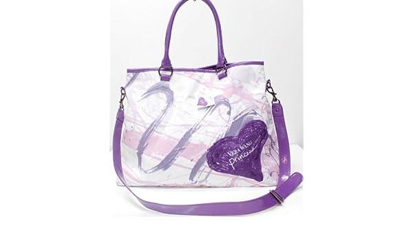 b58a01e2e729 VERA WANG PRINCESS SHOULDER   LARGE HAND BAG  Amazon.co.uk  Sports    Outdoors
