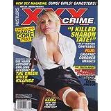 Hustler Lingerie # 66 - XXX Crime