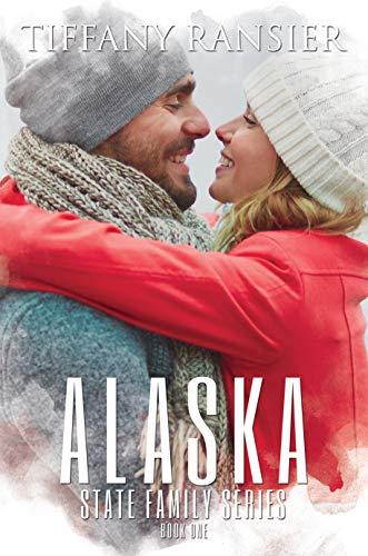 Alaska (State Family Book 1) (English Edition)