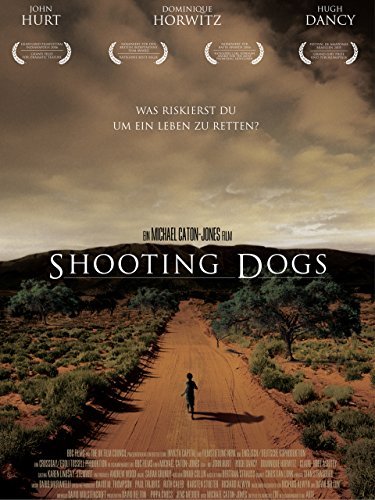 Shooting Dogs -