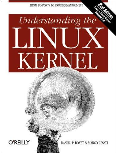 Understanding the Linux Kernel (Classique Us)