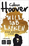 Will & Layken - Eine große Liebe: Sammelband (German Edition)