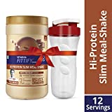 Best Meal Replacement Shakes - Saffola FITTIFY Gourmet Hi Protein Slim Meal-Shake, Meal Review