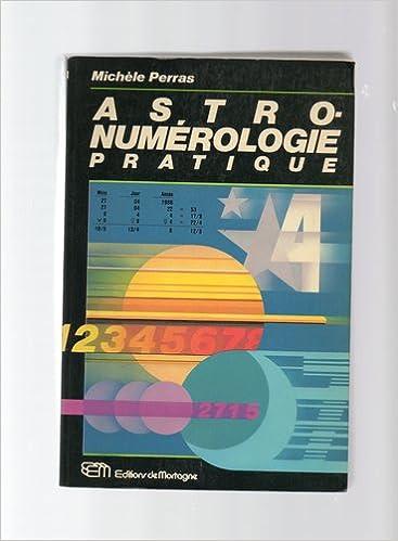 Lire en ligne Astro-numérologie pratique pdf, epub