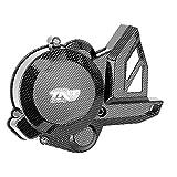 tnttu 289078C Carter Zündung Adapter Senda Nm, Universalthermostat Carbon