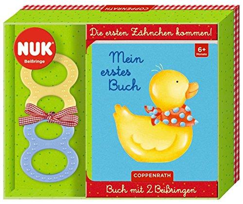 Preisvergleich Produktbild Die ersten Zähnchen kommen!: Mein erstes Buch